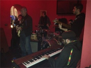 Bobby Roots and the Free Reggae Orchestra