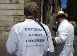 national ghost uncover
